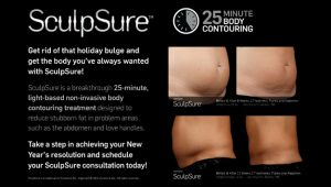 SculpSure Myths about Side Effects